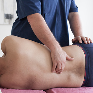 Osteopathy at thepractice